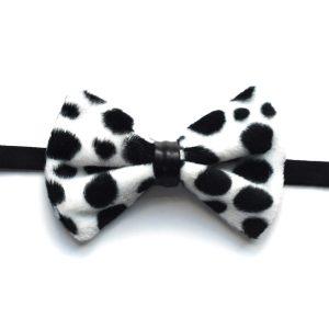 Dalmatian Bow tie 1