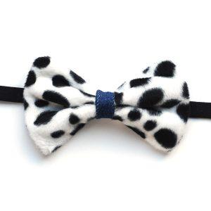 Dalmation Bow Tie 2