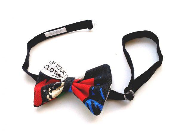 Bow-Tie-pop-art-3_