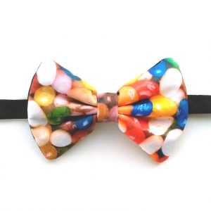 Jelly Belly Bow Tie