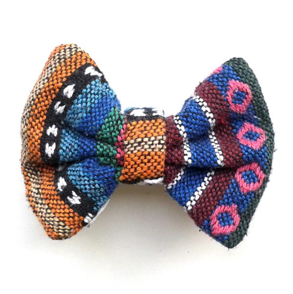 hair-bow-aztec-1