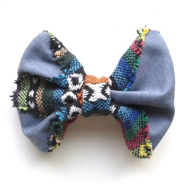 hair-bow-aztec-2