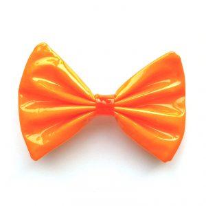 hair-bow-orangelicious
