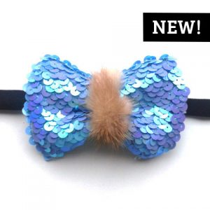 su wen mermaid bow tie