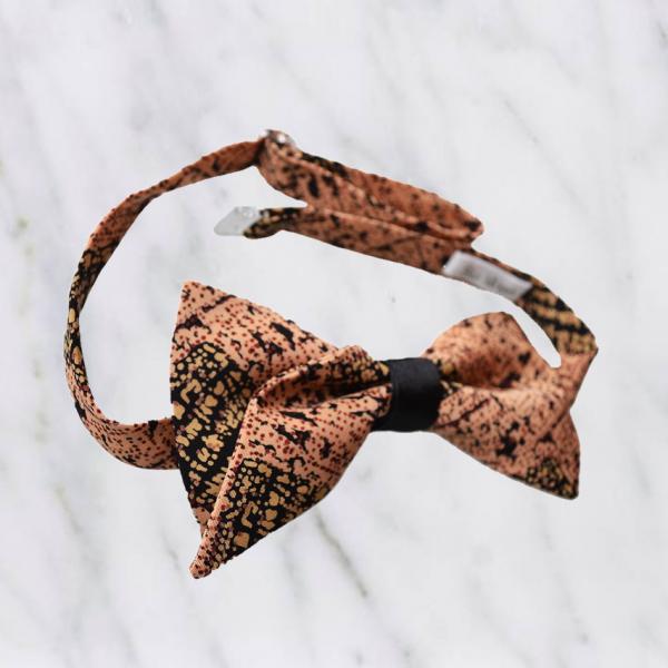 vlinderstrik afrique